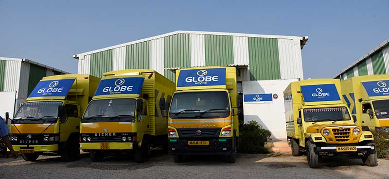 OMA reinforces its coverage of the EMEA market thanks to Globe Moving