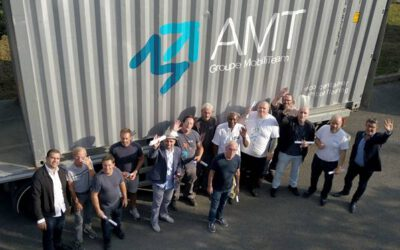 AMT's employees have received the Medal of Honor for Work.